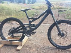 6ab810da044 2016 Specialized Demo 8 I Med, Large, Extra Large Angel Fire, New Mexico