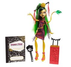 I have this doll!!!!!!!...............