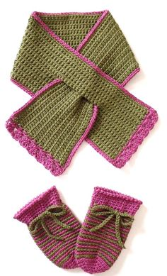 crochet scarf patterns | KEYHOLE CROCHET FREE PATTERN SCARF « CROCHET FREE PATTERNS i need to learn.. Want these for my girls!