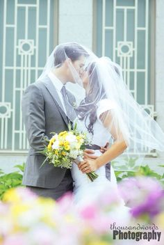 Wedding Photography by Liz Adams