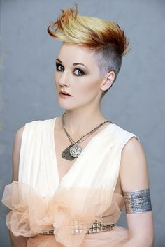 Khayaam Entry - Goldwell Colorzoom 2013