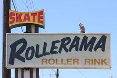 Rollerama, Bakersfield, CA