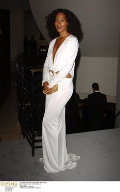 Tracee Ellis Ross is gorgeous Love Her Style, Looks Style, Tracey Ellis, Tracee Ellis Ross, I Love Fashion, Swagg, Dress To Impress, Celebrity Style, Glamour
