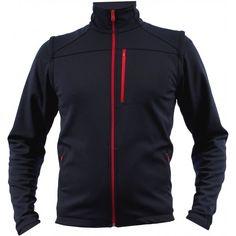 Una chaqueta para ciclismo urbano que permite rodar caliente y seco en condiciones adversas, las mangas desmontables la convierten en una prenda versátil sin mermar el estilo italiano propio de las prendas Pistard.