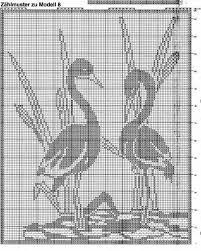 Image result for borboletas de croche com graficos