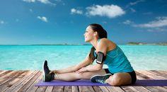 D'estate è molto difficile allenarsi. Ecco alcuni semplici consigli per chi vuole mantenere la forma fisica duramente conquistata.