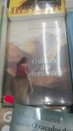 O silencio das montanhas - Khaled Hosseini