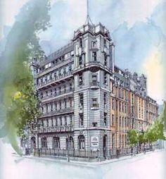 Royal London Homoeopathic Hospital (R.L.H.H.) - PHOTOTHÈQUE HOMÉOPATHIQUE présentée par Homéopathe International