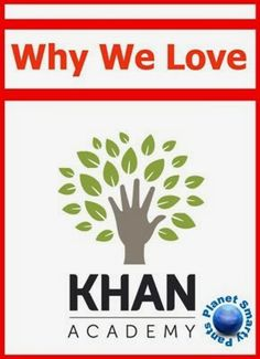 Why We Love Khan Academy - a non-sponsored review of Khan Academy  free math curriculum