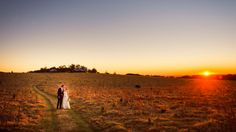 Queensland Country Wedding at Spicers Peak