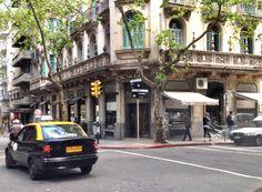 La confitería Oro del Rhin, parte del Montevideo que me gusta