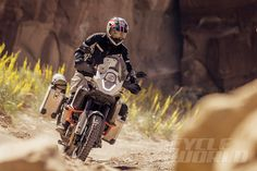 CROSS-COUNTRY ADVENTURE: BMW R1200GS Adventure vs. KTM 1190 Adventure R Ktm Adventure, Adventure Tours, Cross Country, Offroad, Touring, Motorcycle, Bike, Dreams, Style