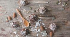 Chocolate Brownie Bites  - Fitness, Sex, Health, Wellbeing & Weight Loss   Women's Health Magazine Australia