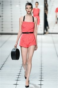 Jason Wu - Spring Summer 2013 Ready-To-Wear - Shows - Vogue.it