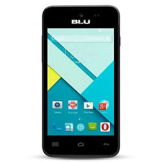 Stock Rom / Firmware BLU Advance 4.0 A000L  Android  4.4. KitKat