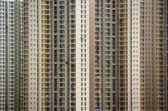 s-h-e-e-r:   	Density da Mathieu    	Tramite Flickr: 	Hong kong density!!