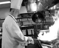 The Life of a Chef…. reality check!