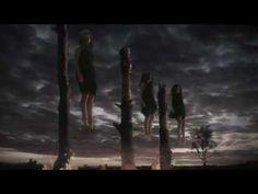 American Horror Story Season 3 - Coven Teaser #4 Stakes [HD] - YouTube