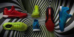 adidas Is Bringing Primeknit to Basketball Sneakers