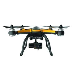 Hubsan X4 Pro Quadcopter Drone with 1080p Camera and 3-Axis Gimbal