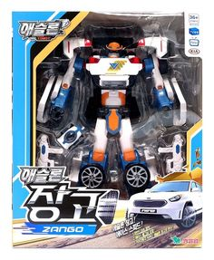 Tobot Athlon Zango Jango Transformer Transforming Robot Car Toy KIA Niro 2017 for sale online Baby Girl Toys, Toys For Girls, Fast Sports Cars, Animation Character, Robot Action Figures, Custom Lego, Car Accessories, Transformers, Mini