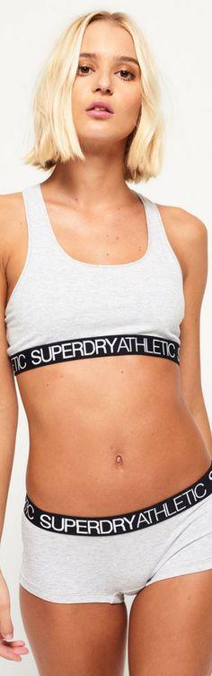 Superdry Athletic Underwear #affiliate #underwear #ladies