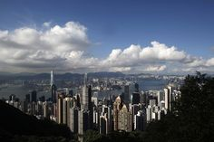 In 2012, Hong Kong received a record 48.6 million visitors, up 16% from a year earlier, according to the Hong Kong Tourism Commission. Of those visitors, 71.8% came from mainland China. The city's roughly 68,300 hotel rooms enjoyed an average occupancy rate of 89% last year. http://www.chinatraveltourismnews.com/2013/07/chinese-tourists-drive-hong-kong-hotel.html
