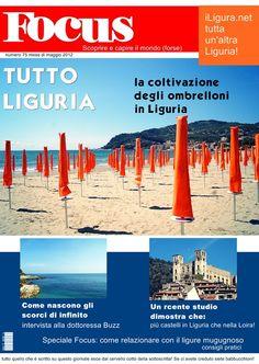 L'impossibile vive in Liguria!  Tratto da www.iliguria.net
