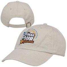 '47 Brand 2013 NCAA Men's Basketball Final Four Logo Adjustable Hat - Natural  Price: $24.95