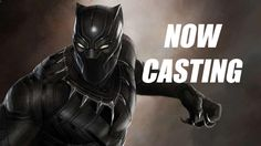 Marvel's 'Black Panther' Atlanta Open Casting Call