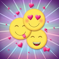 (notitle) - where there - Smiley Smile, Love Smiley, Emoji Love, Smiley Emoji, Smile Face, Kiss Emoji, Smile Wallpaper, Emoji Wallpaper, Smiley T Shirt