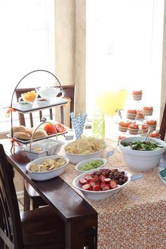Father's Day Cookout | CatchMyParty.com