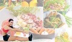 Curso online Curso Superior de Entrenador Personal + Experto en Nutrición Deportiva (Doble Titulación + Carné de Federado)