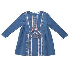 Robe Roshy Canard - Robes - Petite-fille - e-shop