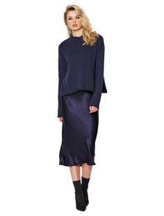 bec and bridge - Irens Skirt