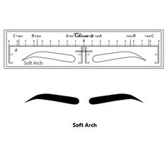 Shop - Page 8 of 11 - Eyebrowthreading Store Eyebrow Makeup Products, Best Eyebrow Makeup, Eye Makeup, Makeup Stencils, Eyebrow Stencil, Eyebrow Trends, Eyebrow Kits, Makeup Materials, Molde