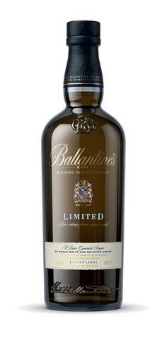 Ballantine's Scotch Whiskey (Limited edition)