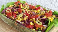 posna-salata — Tagovi — Coolinarika