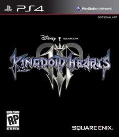 Kingdom Hearts III: PlayStation 4: Video Games on PlayStation 4 #PS4 #Gaming
