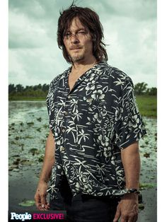 Norman Reedus Opens Up About His Hand-to-Mouth Days Before The Walking Dead http://www.people.com/article/Norman-Reedus-lived-job-to-job-before-Walking-Dead-exclusive