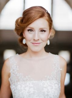 Style Me Pretty | Gallery & Inspiration | Picture - 1204609 wedding hair
