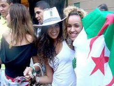 الجزائر أول منتخب عربي يتأهل إلى مونديال البرازيل