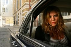 Billie Piper as Hannah Baxter in the Secret Diary of a Call Girl. Secret Diary, Billie Piper, Rose Tyler, Doctor Who, High Fashion, Fancy, Women, Girls, Hollywood