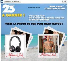 Numero 23 TV - Facebook Photo Contest #Socialshaker