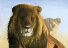 Top Tips for Painting Wildlife in Acrylics