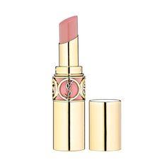 YSL Rouge Volupte Lipstick Nude Beige 1