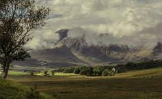 @AlistairCorbett The Cuillin, Isle of Skye #Scotland pic.twitter.com/jqf1ZQhHrI