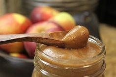 Crockpot Apple Butter
