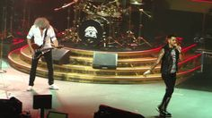 Queen + Adam Lambert - Tie Your Mother Down