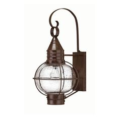 Buy the Hinkley Lighting Sienna Bronze Direct. Shop for the Hinkley Lighting Sienna Bronze Height LED Outdoor Lantern Wall Sconce from the Cape Cod Collection and save. Outdoor Light Fixtures, Outdoor Wall Lantern, Outdoor Wall Sconce, Outdoor Walls, Hinkley Lighting, Outdoor Wall Lighting, Exterior Lighting, Barn Lighting, Farmhouse Lighting